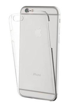 Muvit Crystal Case для Iphone 7 Plus Transparent