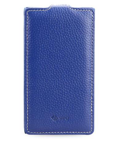 SIPO V-series для Sony Xperia Z2 D6502/D6503/D6543 Blue