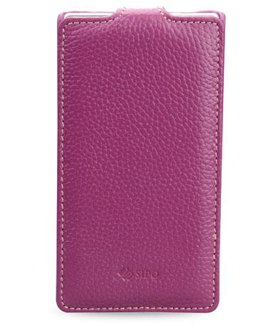 SIPO V-series для HTC One Mini 2 Purple