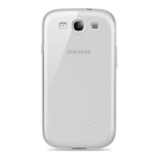 Belkin f8m398cwc05 для Samsung i9300/i9305 Clear