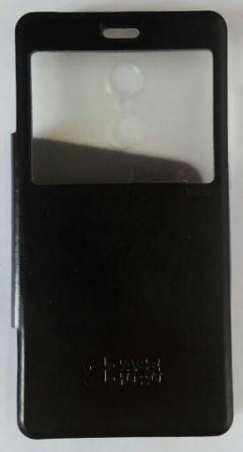 CaseGuru Ultimate для Xiaomi Redmi 4a Black