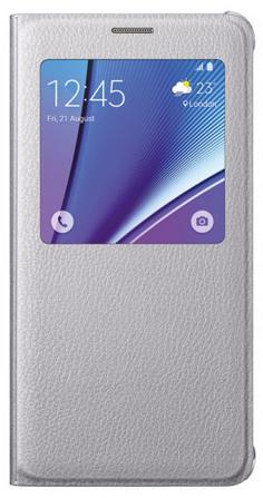 Samsung EF-CN920PSEGRU для Galaxy Note 5 N920C Silver
