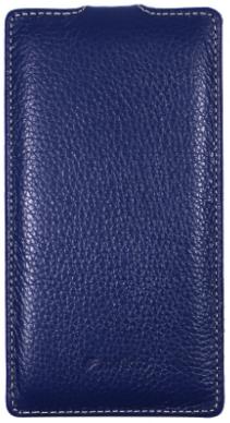 SIPO V-series для HTC One M9 Blue