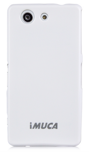 IMUCA для Sony Xperia Z3 Compact D5803/D5833 White