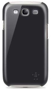 Belkin F8M402CWC00 Samsung i9300/i9305 Black