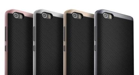 Likgus для Xiaomi Redmi 4 Pro Grey