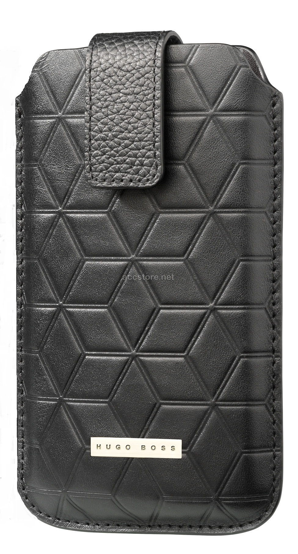 Hugo Boss Brussels для Apple Iphone 5 Black