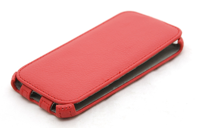 Red Line Ibox Premium для Samsung i9500 Galaxy S4 Red