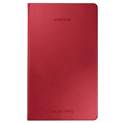 Samsung для Simple Cover Galaxy Tab S 8.4 quot; T700/T705 EF-DT700BREGRU Red ориг