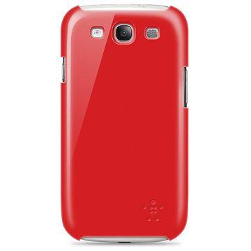 Belkin f8m402cwcC05 для Samsung i9300/i9305 Red