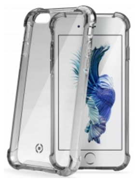 Celly Armor для Iphone 5/5S/5C/SE Grey