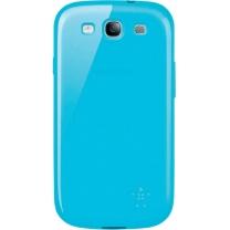 Belkin f8m398cwc03 для Samsung i9300/i9305 Blue