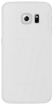 Deppa для Samsung Galaxy S6 Edge G925F Transparent