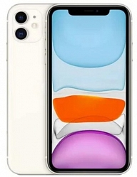 Apple iPhone 11 64GB (A2111) White