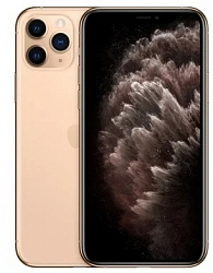 Apple iPhone 11 Pro 64GB (A2160) Gold