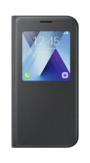 Samsung EF-CA520PBEGRU для Galaxy A5 (2017) A520F Black