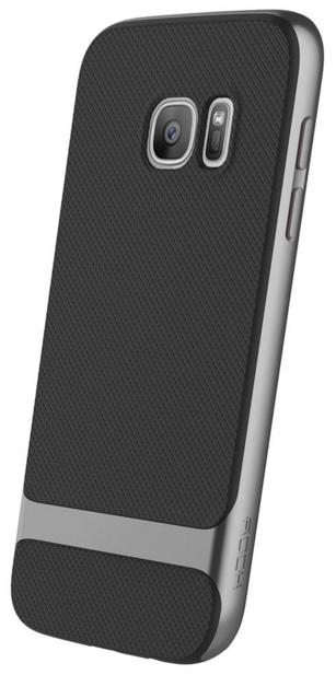 Rock Royce для Samsung Galaxy S7 G930F/G930FD Grey