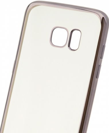 Celly Laser для Samsung Galaxy S7 G930F/G930FD Transparent/Grey