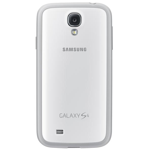 Samsung EF-PI950BWEGRU для Galaxy S4 i9500 White