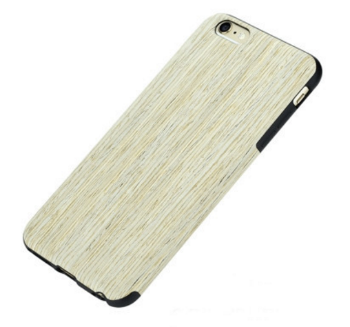 Rock Origin Series Grained для Iphone 6/6S 4.7 Nordic Walnut