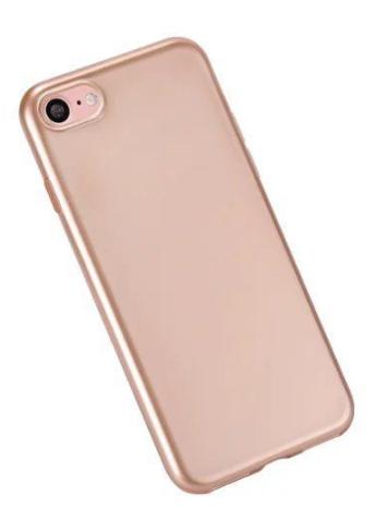 Hoco Light Series dream color для Iphone 7 Gold