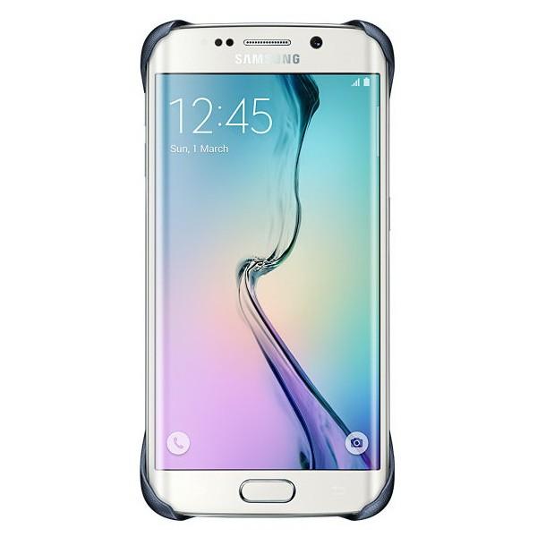 Samsung Proactive Cover EF-YG925BBEGRU для Galaxy S6 Edge G925F Black