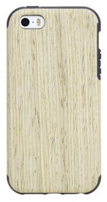 Rock Origin Series Grained для Iphone 5/5S/SE Nordic Walnut