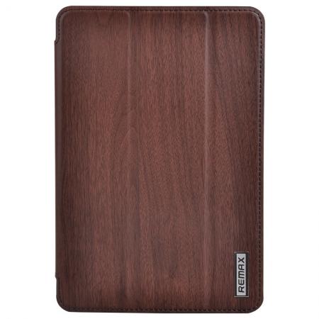 Remax Wood Series для Ipad Air Coffee