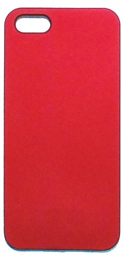 DAAV for iPhone 5/5S Red