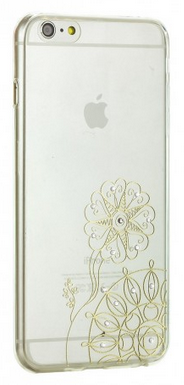 Hoco Super Star Iphone 6 Plus / 6S Plus 5.5 Diamond Windmill