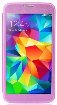 Devia Panoramic Series для Samsung Galaxy S5 G900 Pink