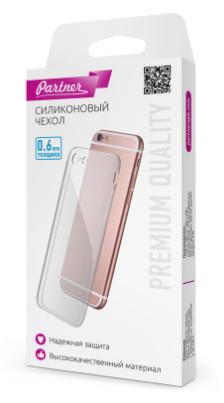 Partner для Huawei P10 Plus прозрачный