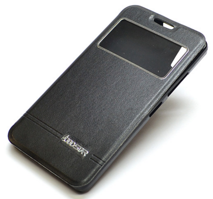 BooStar для Sony Xperia Z5 Compact E5823 Black