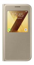 Samsung EF-CA520PFEGRU для Galaxy A5 (2017) A520F Gold