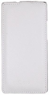 SIPO V-series для Samsung Galaxy S6 Edge G925F White