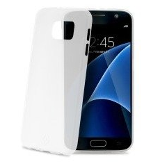 Celly Frost для Samsung Galaxy S7 G930F/G930FD White