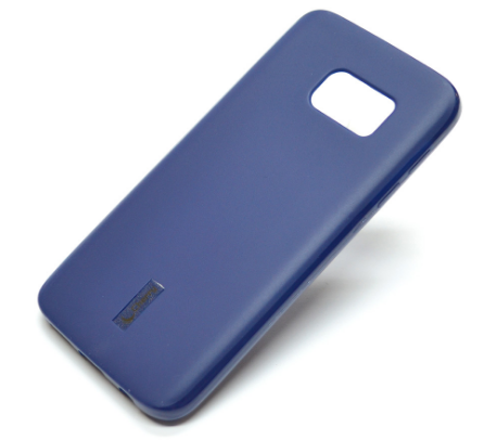 Cherry для Samsung Galaxy S7 Edge G935F/G935FD Blue