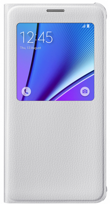 Samsung EF-CN920PWEGRU для Galaxy Note 5 N920C White