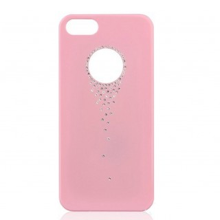 Belle Iphone 5 Pink