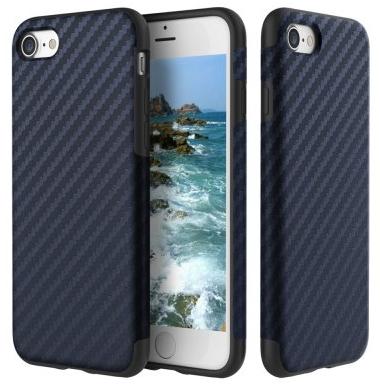 Rock Origin Series Textured для Iphone 7 Blue