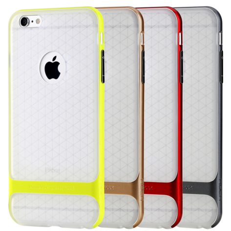 Rock Royce для Iphone 6/6S 4.7 Yellow