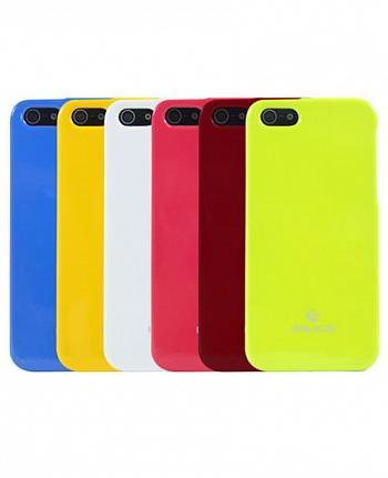 IMUCA для Samsung Galaxy S III mini I8190 зеленый