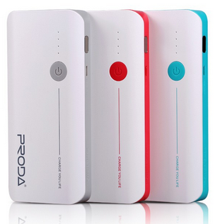 Remax Proda Jane V10 20000 mAh Red