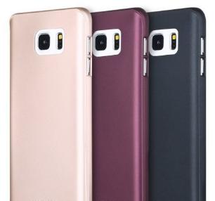 X-Level силиконовая Guardian для Samsung Galaxy S8 Plus G955FD Maroon
