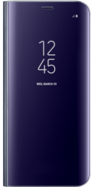 Samsung EF-ZG950CVEGRU для Galaxy S8 G950FD Purple