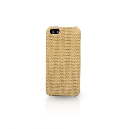 Kajsa Resort Collection для iPhone 5 Beige