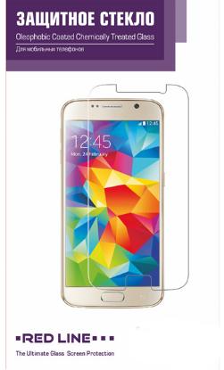Red Line для Samsung Galaxy S8 Plus G955FD Full Screen 3D Violet