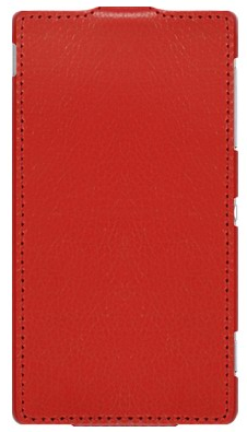 Ainy для Sony Xperia Z3 D6603/D6633 Red