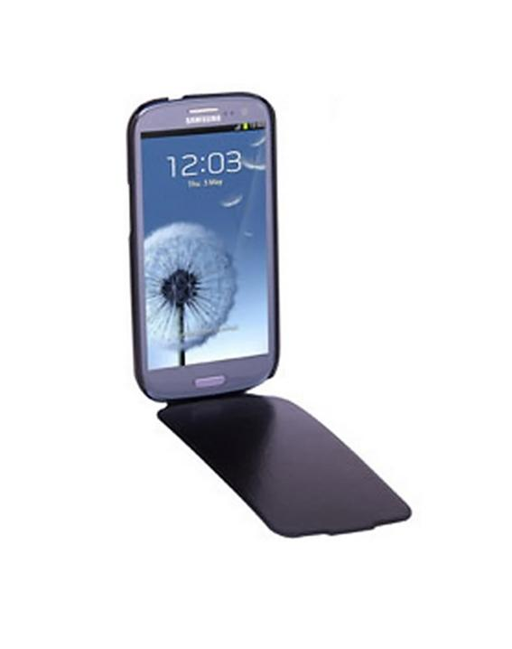 NOVA для Samsung Galaxy I9300 металлик flip-TOP