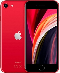 Apple iPhone SE 2020 64Gb (A2275) Red